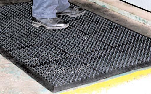 Jaymart Rubber Amp Plastics Treadlock